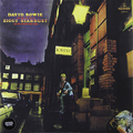 Виниловая пластинка DAVID BOWIE - THE RISE AND FALL OF ZIGGY STARDUST AND THE SPIDERS FROM MARS (180 GR)