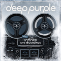 Виниловая пластинка DEEP PURPLE - INFINITE LIVE RECORDINGS, VOL.1 (3 LP)