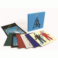 Виниловая пластинка DEPECHE MODE - CONSTRUCTION TIME AGAIN - THE SINGLES (6 LP, 180 GR)