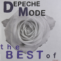 Виниловая пластинка DEPECHE MODE - THE BEST OF DEPECHE MODE VOLUME 1 (3 LP)