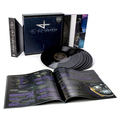 Виниловая пластинка DEVIN TOWNSEND PROJECT - ERAS – VINYL COLLECTION I (7 LP, 180 GR)