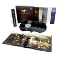 Виниловая пластинка DEVIN TOWNSEND PROJECT - ERAS - VINYL COLLECTION PART II (8 LP, 180 GR)