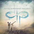 Виниловая пластинка DEVIN TOWNSEND PROJECT - SKY BLUE (STAND-ALONE VERSION 2015) (2 LP+CD)