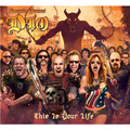 Виниловая пластинка DIO TRIBUTE - RONNIE JAMES DIO: THIS IS YOUR LIFE (2 LP)