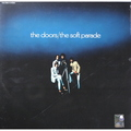 THE DOORS - THE SOFT PARADE (180 GR)