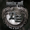 Виниловая пластинка DREAM EVIL - THE BOOK OF HEAVY METAL (LP+CD)