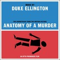 Виниловая пластинка DUKE ELLINGTON - ANATOMY OF A MURDER (180 GR)