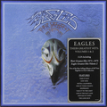 Виниловая пластинка EAGLES - THEIR GREATEST HITS VOLUMES 1 & 2 (2 LP)