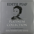 Виниловая пластинка EDITH PIAF - PLATINUM COLLECTION (3 LP, COLOUR)