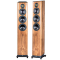 ELAC Vela FS 409 High Gloss Walnut