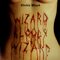 Виниловая пластинка ELECTRIC WIZARD - WIZARD BLOODY WIZARD (COLOUR)