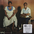 ELLA FITZGERALD & LOUIS ARMSTRONG - ELLA AND LOUIS (180 GR)