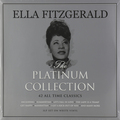 ELLA FITZGERALD - PLATINUM COLLECTION (3 LP)