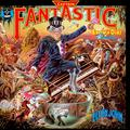 Виниловая пластинка ELTON JOHN - CAPTAIN FANTASTIC AND THE BROWN DIRT COWBOY