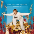 Виниловая пластинка ELTON JOHN - ONE NIGHT ONLY - THE GREATEST HITS (2 LP)