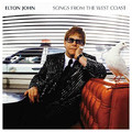 Виниловая пластинка ELTON JOHN - SONGS FROM THE WESTCOAST (2 LP)
