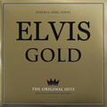 ELVIS PRESLEY - GOLD (2 LP, 180 GR)