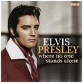 Виниловая пластинка ELVIS PRESLEY - WHERE NO ONE STANDS ALONE
