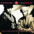 Виниловая пластинка ERIC B & RAKIM - LET THE RHYTHM HIT 'EM (2 LP)