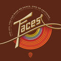 FACES - YOU CAN MAKE ME DANCE, SING OR ANYTHING - 1970-1975 STUDIO ALBUM BOX SET (5 LP)