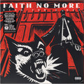 Виниловая пластинка FAITH NO MORE - KING FOR A DAY...FOOL FOR A LIFETIME (2 LP, 180 GR)
