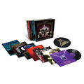 Виниловая пластинка FALL OUT BOY - STUDIO ALBUM COLLECTION (11 LP)