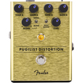 Педаль эффектов Fender Pugilist Distortion Pedal