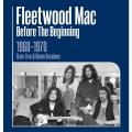 Виниловая пластинка FLEETWOOD MAC - BEFORE THE BEGINNING 1968-1970 VOL. 1 (3 LP, 180 GR)