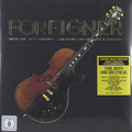 Виниловая пластинка FOREIGNER - WITH THE 21ST CENTURY SYMPHONY ORCHETRA (2 LP+DVD)