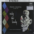 Виниловая пластинка FRANK SINATRA - SINGS FOR ONLY THE LONELY (2 LP, 180 GR)