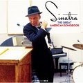 Виниловая пластинка FRANK SINATRA - THE GREAT AMERICAN SONGBOOK (2 LP)