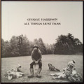 Виниловая пластинка GEORGE HARRISON - ALL THINGS MUST PASS (3 LP)