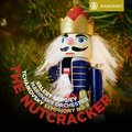 GERGIEV & MARIINSKY ORCHESTRA - TCHAIKOVSKY: THE NUTCRACKER (2 LP, COLOUR)