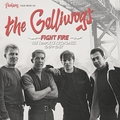 Виниловая пластинка GOLLIWOGS - FIGHT FIRE: COMPLETE RECORDINGS 1964 - 1967 (2 LP)