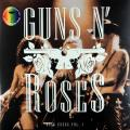 Виниловая пластинка GUNS N' ROSES - DEER CREEK 1991 VOL.1 (2 LP, COLOUR)