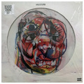 Виниловая пластинка HALESTORM - REANIMATE 3.0: THE COVERS (PICTURE DISC)