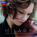 Виниловая пластинка HILARY HAHN - ABRIL: 6 PARTITAS FOR VIOLIN SOLO
