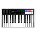 MIDI-клавиатура IK Multimedia iRig Keys I/O 25
