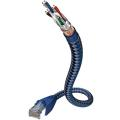 Кабель Ethernet RJ 45 Inakustik Premium CAT6 Ethernet