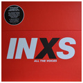 INXS - ALBUM COLLECTION (10 LP)