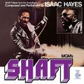 ISAAC HAYES - SHAFT (2 LP)