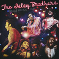 Виниловая пластинка ISLEY BROTHERS - GROOVE WITH YOU…LIVE! (2 LP, 180 GR)