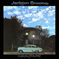 JACKSON BROWNE - LATE FOR THE SKY (180 GR)
