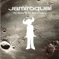 Виниловая пластинка JAMIROQUAI - THE RETURN OF THE SPACE COWBOY (2 LP, 180 GR)