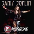 Виниловая пластинка JANIS JOPLIN - WOODSTOCK SUNDAY AUGUST 17, 1969 (2 LP)