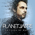 JEAN MICHEL JARRE - PLANET JARRE: 50 YEARS OF MUSIC (4 LP)