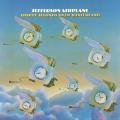 Виниловая пластинка JEFFERSON AIRPLANE - THIRTY SECONDS OVER WINTERLAND (COLOUR)