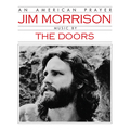 Виниловая пластинка JIM MORRISON & THE DOORS - AN AMERICAN PRAYER (180 GR, COLOUR)