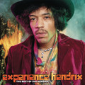 Виниловая пластинка JIMI HENDRIX - EXPERIENCE HENDRIX: THE BEST OF JIMI HENDRIX (2 LP)