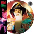 Виниловая пластинка JIMI HENDRIX - MERRY CHRISTMAS AND HAPPY NEW YEAR (LIMITED, PICTURE DISK)
